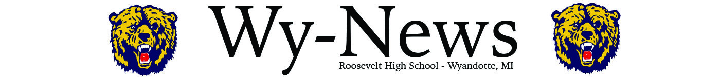 The Student News Site of Roosevelt High School