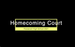 Homecoming Court Feature
